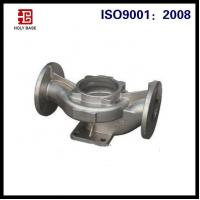 Factory directly supplying OEM carbon steel stainless steel casting parts Manufactures
