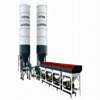 China Soil stabilizer mixing plant on sale
