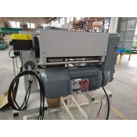 China 3 T high perormance M5 NHA Low Headroom Hoist , Electric Wire Hoist For Factory on sale