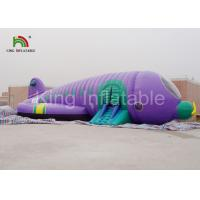 12m Airplane inflatable jump house / inflatable Sun Baby bouncer for rental Manufactures
