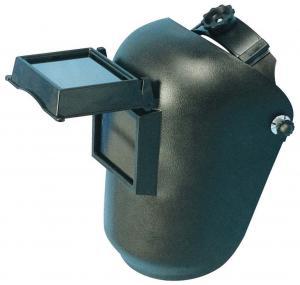 Black Color Automatic Welding Helmet Intelligent Solar Auto Darkening Manufactures