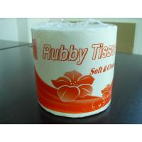 Virgin White Toilet Tissue Paper Roll Manufactures