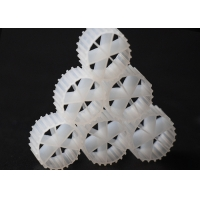 A/O Technology White Color HDPE Mbbr Carrier Rapid Biofilm Manufactures