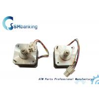 Custom NCR ATM Spare Parts Stepper Motor Assy 0090017048 for Financial Equipment Parts Manufactures