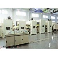 Cheap Double Board Needle Punching Machine For Carpet / Geo-Textiles / Rags for sale