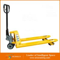 2.5 ton Hand Pallet Truck Manufactures