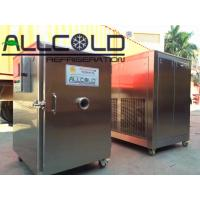Read Food Processing Machinery / Food Vacuum Cooling Machine Avcf 30-500 Manufactures