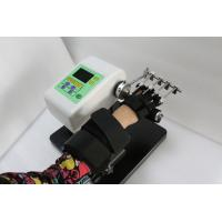CPM Physiotherapy Equipment Finger Recovery Device LCD Color Display
