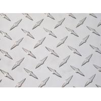 diamond plate aluminum 4×8 sheets-the best aluminum diamond plate manufacture Manufactures