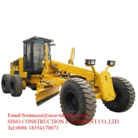 18Mpa Low Fuel Tractor Farm Construction Motor Grader Manufactures