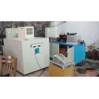 industrial 300KW Super Audio Frequency Induction Heating Equipment with Forging Furnace Manufactures