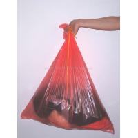 Health care biodegradable water soluble laundry bag Manufactures