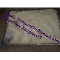 China Light Yellow PY Research Chemical Powder High Purity Chemicals intermediates on sale