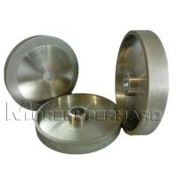 China Diamond & CBN Grinding Wheel on sale