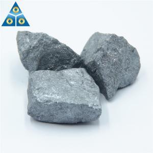China Ferro Silicon Granule for Steel Industry Ferro Alloys Corporation  / Ferro Silicon Price on sale
