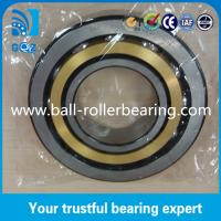 China 7320B.MP Angular Contact ID 100mm Ball Bearing For Agricultrial Machinery on sale
