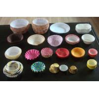 High Efficiency Custom Colored Paper Cake Tray Forming Machine Manufactures