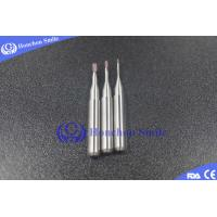 China Arum Milling Machine Compatible Tungsten Carbide Dental Burs for Metal  Size 3.0 / 2.0 / 1.0mm( on sale