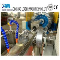 soft pvc fiber reinforced flexible hose pipe machinery Manufactures