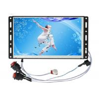 Cheap 9 Inch Open Frame Wall Mount LCD Display With CE ,FCC ,ROHS Certificates for sale