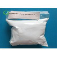 Healthy Pharmaceutical Raw Materials Drostanolone Enanthate Masteron Enanthate For BodyBuilding CAS 472-61-1 Manufactures