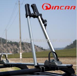 Adjustable Aluminum Roof Bike Carrier Manufactures