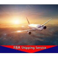 Competitive Amazon FBA Freight Forwarding Services Shenzhen To TPA1 TPA2 EWR4 EWR9 Manufactures