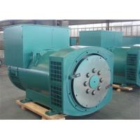 Single Bearing AC Brushless Exciter Generator 55kw 55kva For Home Manufactures