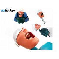 Dental Simulator Dental Chair Unit Detnal Teaching Model Training Simulator Head with Belt Manufactures