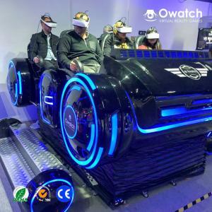 Quality 2019 HOT SALE!! High Quality Interactive Dynamic Platform Cinema Simulator 6 for sale