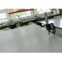 Corrosion Resistance Stainless Steel Coil Sheet High Ductility For Industry Manufactures