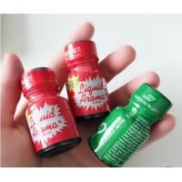 PWD strong poppers wholesale Gay Sexual Liquid Aroma Poppers Manufactures