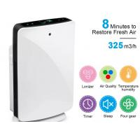 Air Purifier With True HEPA Filter and Humidification Allergies Air Purifier Manufactures