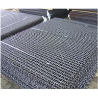 Vibrating Screen Deck Weaving wire mesh Stainless steel wire fence Manufactures