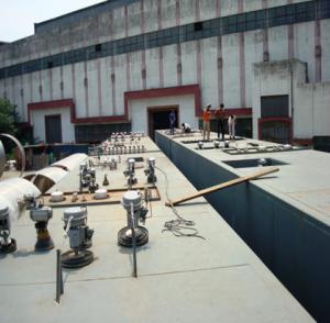 Professional PSA Nitrogen Generation Plant  4800 Nm3/h / 40 Nm3/h