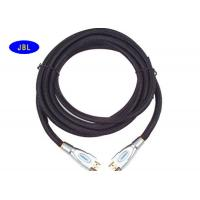 Metal ShellFlexible High Speed HDMI Cable With Ethernet 360 Days Warranty Manufactures