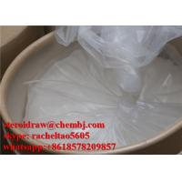 Legal Pharmaceutical Raw Material Aminoglutethimide CAS:125-84-8 Manufactures