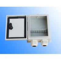 Telephone Accessories SPCC / Cold-Rolled Steel Junction Box Manufactures