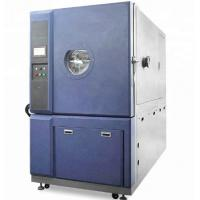 High Low Temperature Humidity Altitude Pressure Chamber , Environmental Testing Equipment Manufactures