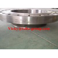 ISO 7005-1 hubbed slip on flange Manufactures