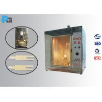 CTI / PTI Electrical Safety Test Equipment Stainless Steel Tracking Index Test Apparatus Manufactures