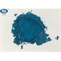 Cobalt Blue Pigment Ceramic Body Stain Bp211 For Architectural Pottery Manufactures