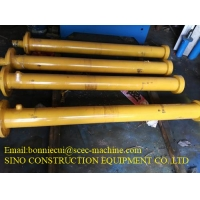 40Cr Steel Truck Spare Parts Excavator Boom Hydraulic Oil Cylinder Manufactures