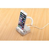 COMER anti-theft cable lock alarm systems for Mobile Phone Security Stands Manufactures
