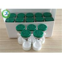 Cheap White Powder Weight Loss Peptides Pharmaceutical Intermediate Peptides 1mg/Vial Igf-1lr3 for sale
