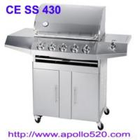 Professional Outdoor Barbecue Grill Manufactures