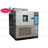 -70℃ to 180 ℃ Environmental Test Chamber For Industrial Cyclic  AC 220V Manufactures