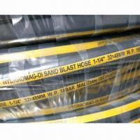 Two/Four Wire Spiral Hydraulic Hose Manufactures