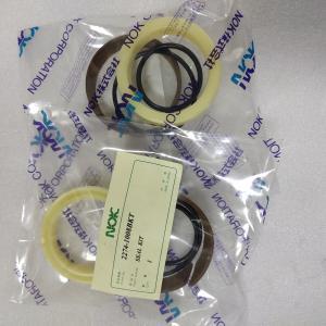 Seal Kit 2274-1008BKT 2180-1254 2401-9242KT K9000480 9180-1001D2 For Doosan Solar 170-III Manufactures