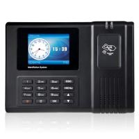 M800C Card Reader Time Attendance with TCP/IP software employee time recording Manufactures